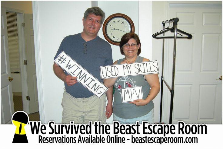 Beast Escape